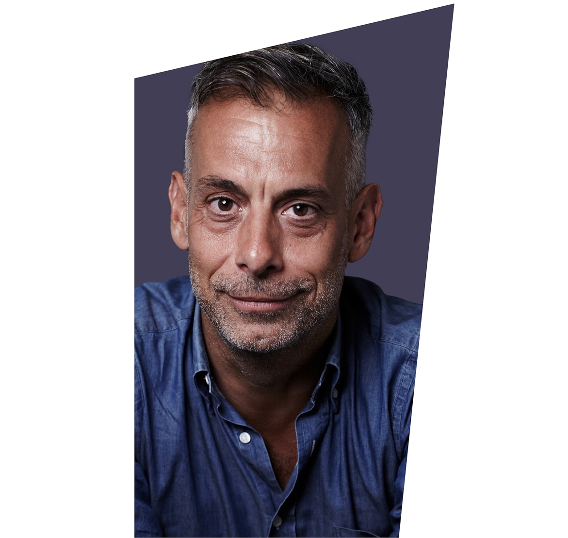 Actor Joe Mantello of Hollywood