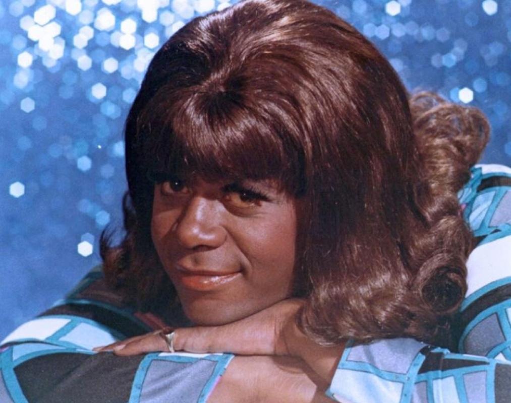 Geraldine Jones, played by Flip Wilson, from The Flip Wilson Show
