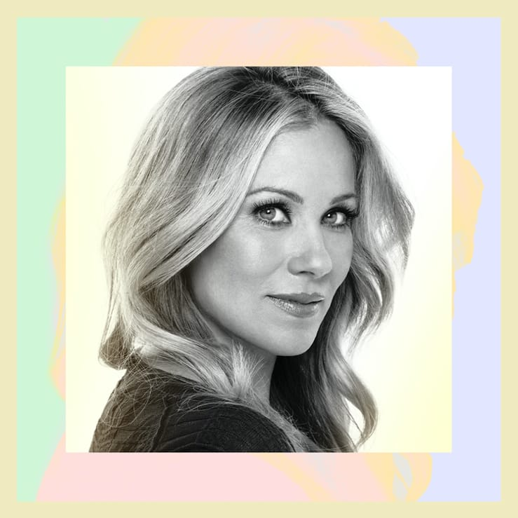 Christina Applegate: Lead actress in a comedy series, Dead to Me