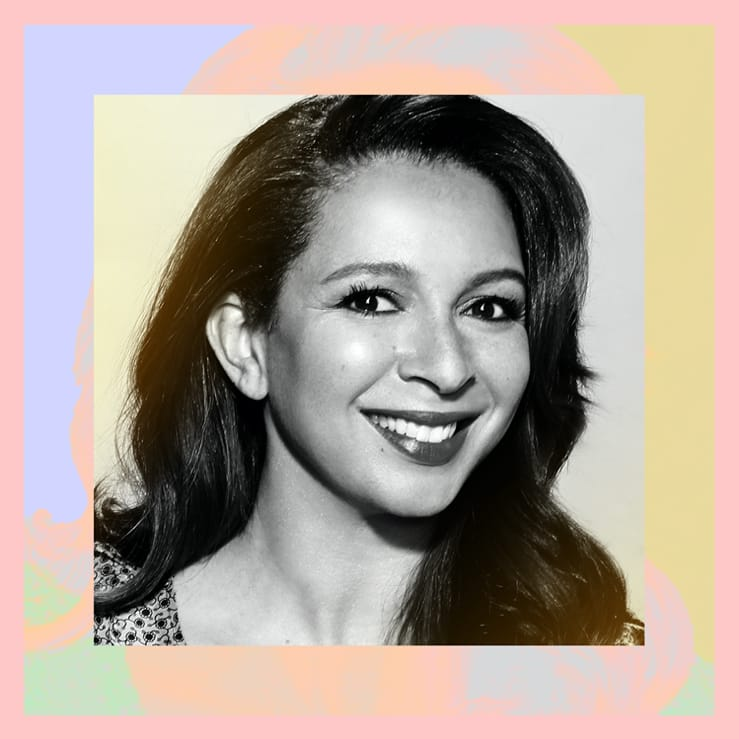 Maya Rudolph: Character voice-over performance, Big Mouth