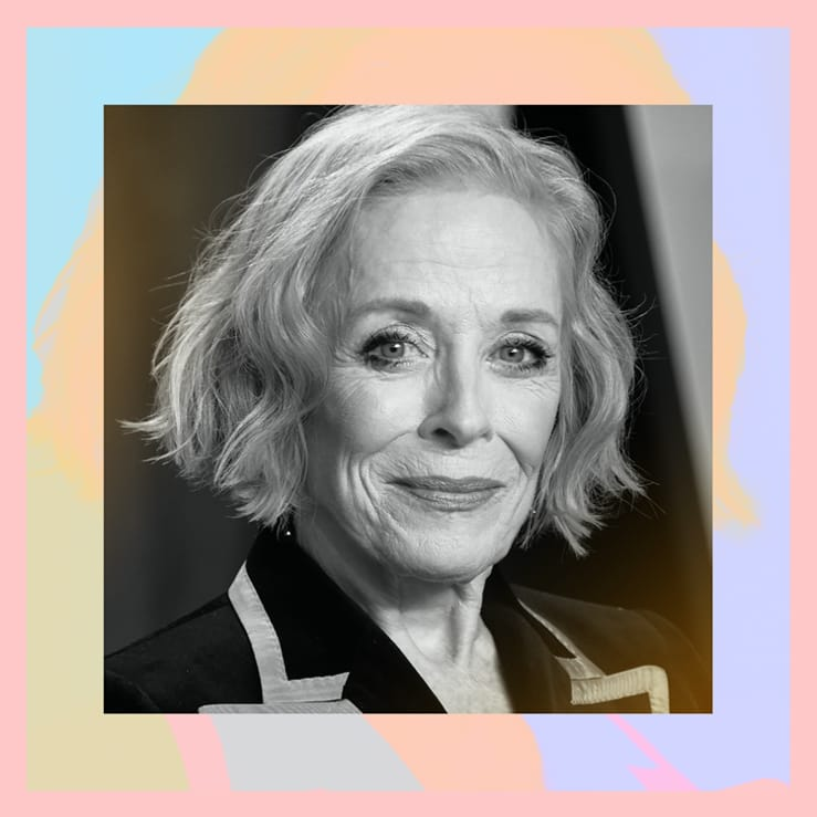 Holland Taylor: Supporting actress in a limited series or movie, Hollywood