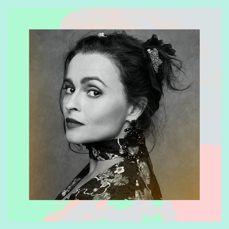 Helena Bonham Carter: Supporting actress in a drama series, The Crown