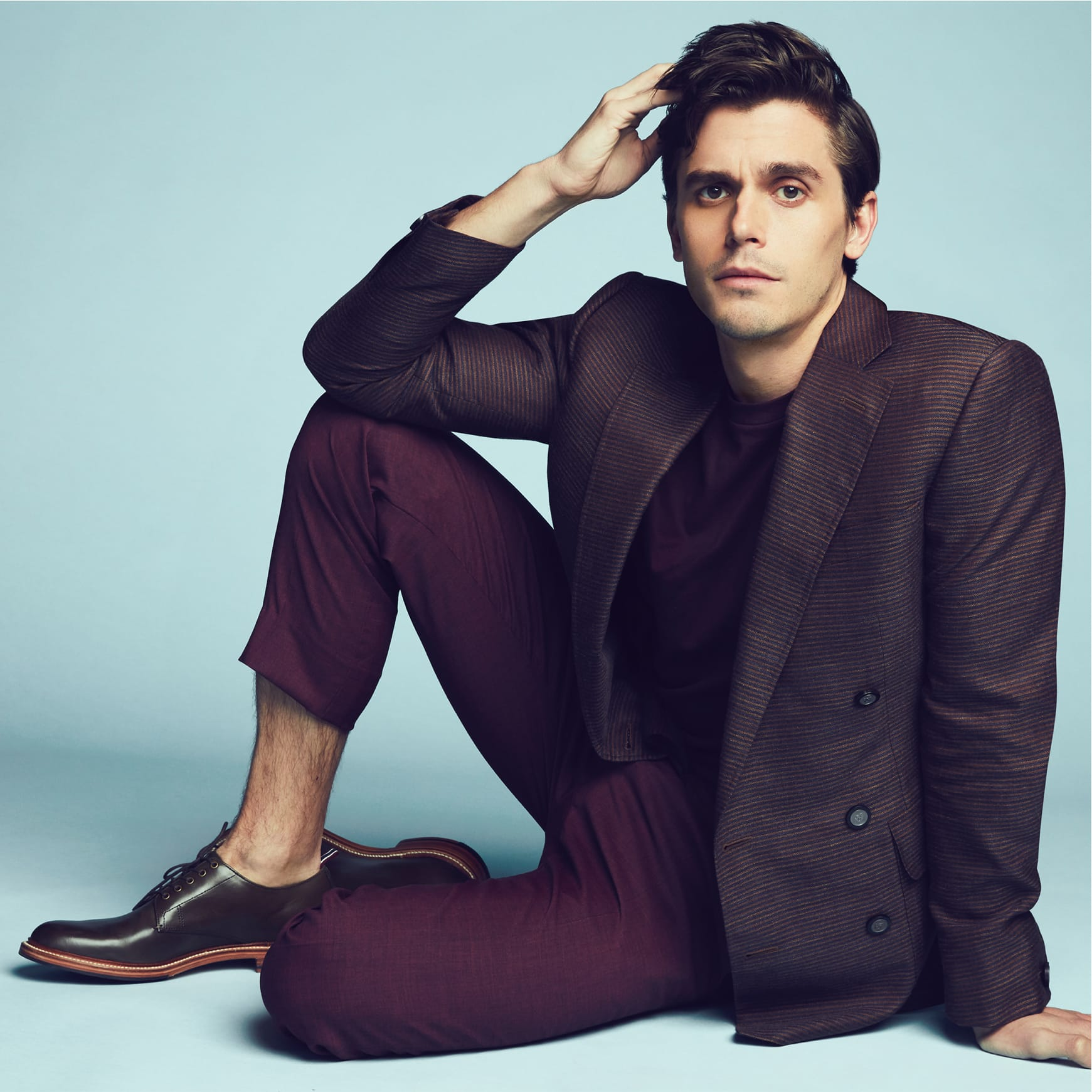 Antoni Porowski (food and wine expert)
