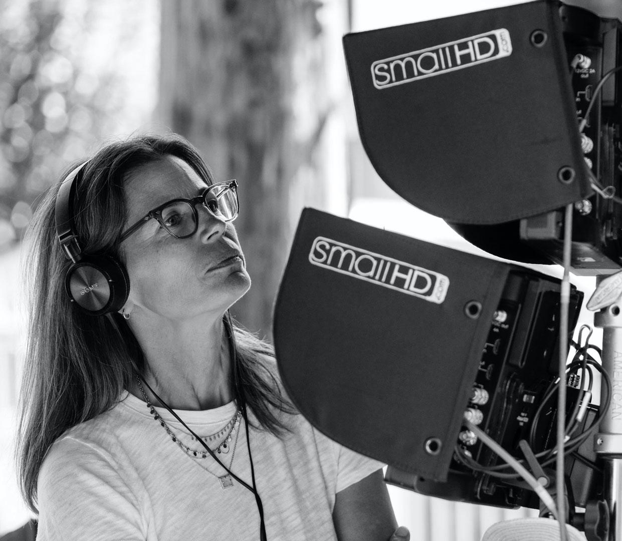 Showrunner Susannah Grant