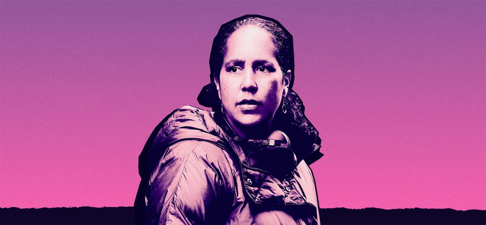 Director Gina Prince-Bythewood