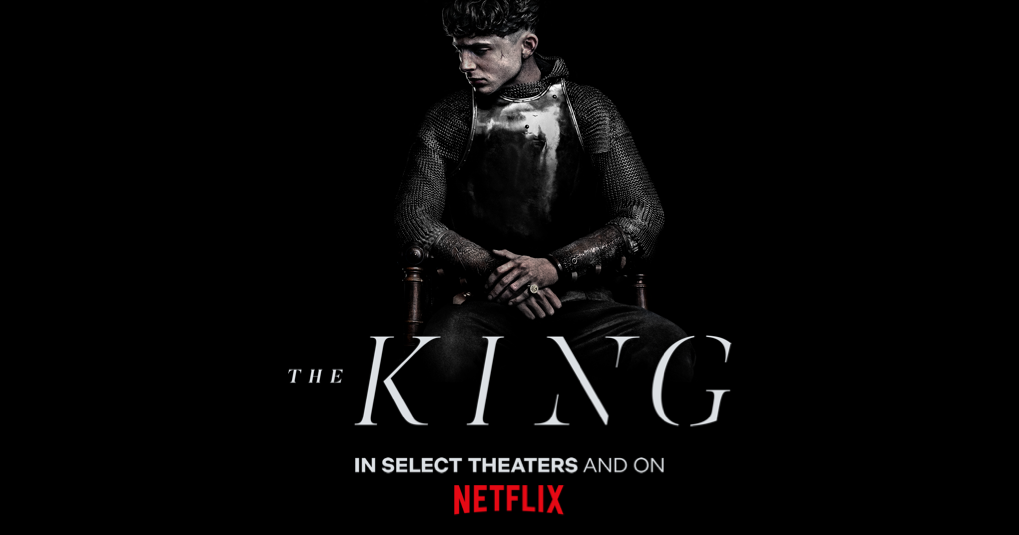Image result for the king poster