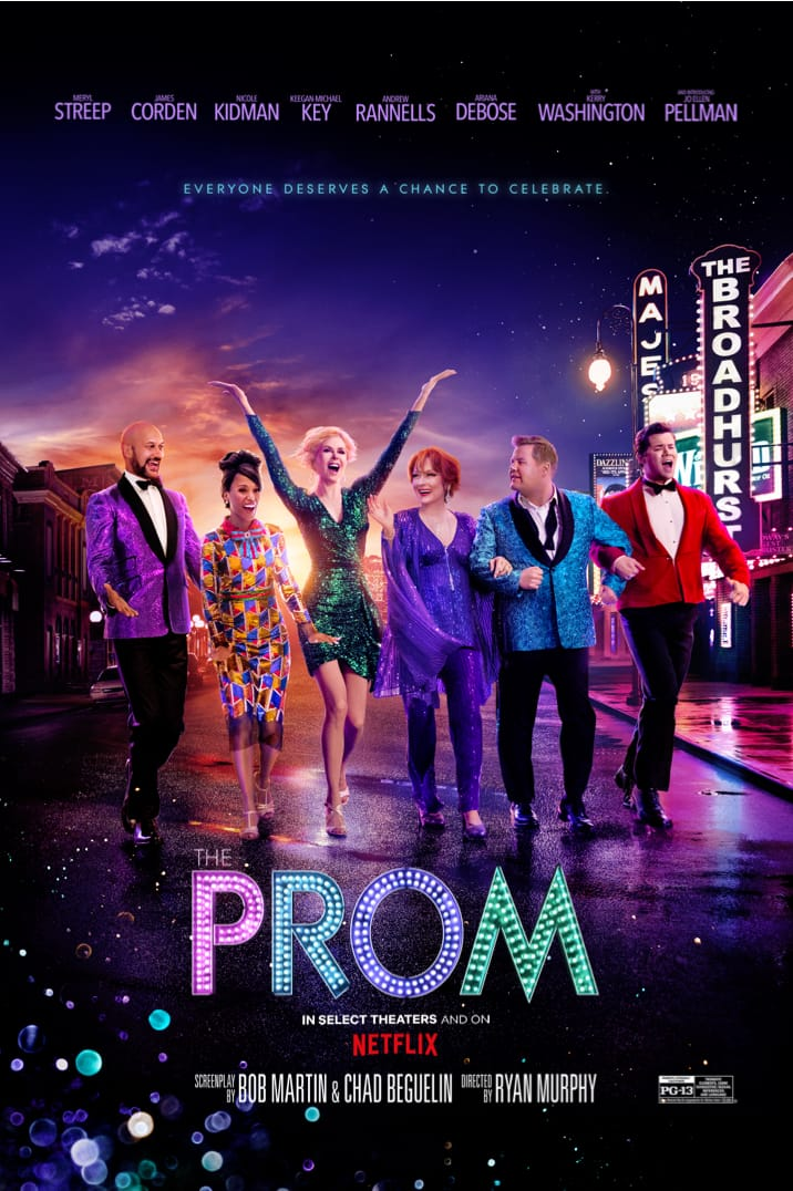 Poster image for The Prom
