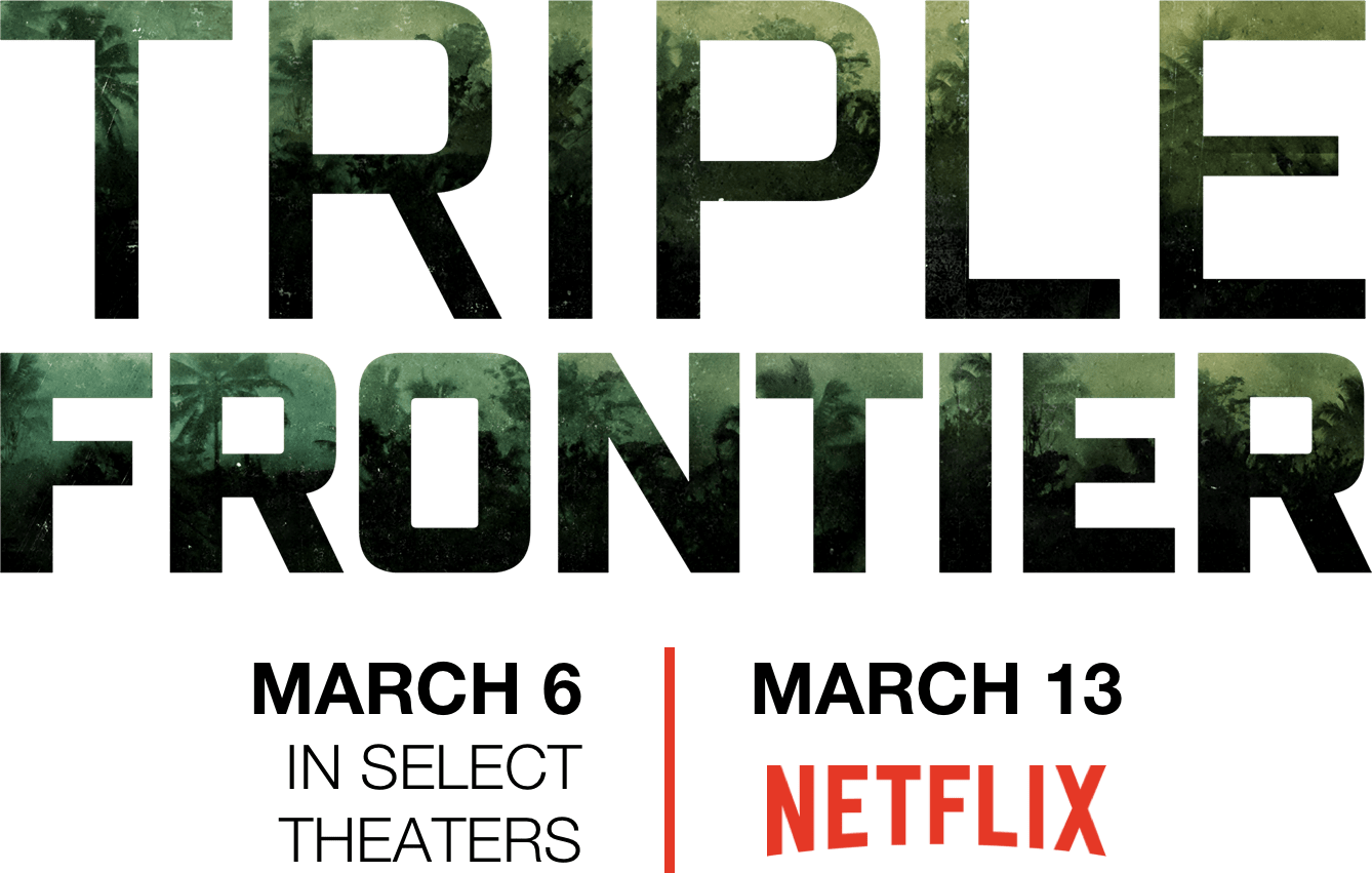 Triple Frontier: Synopsis | Netflix