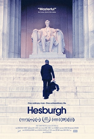 Image of the Hesburgh gallery