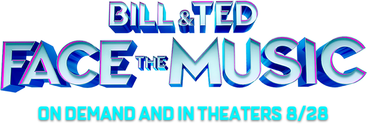 Bill & Ted Face the Music: Synopsis | Orion Pictures