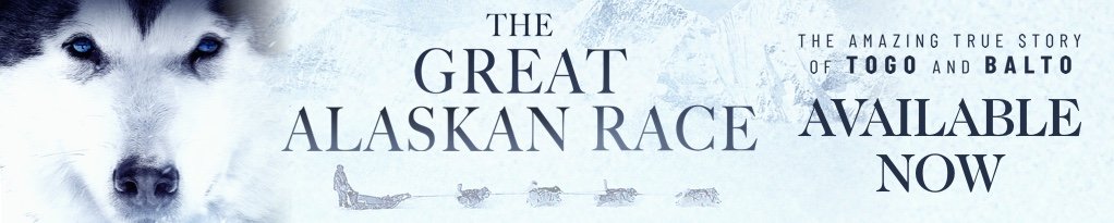 Poster image for The Great Alaskan Race