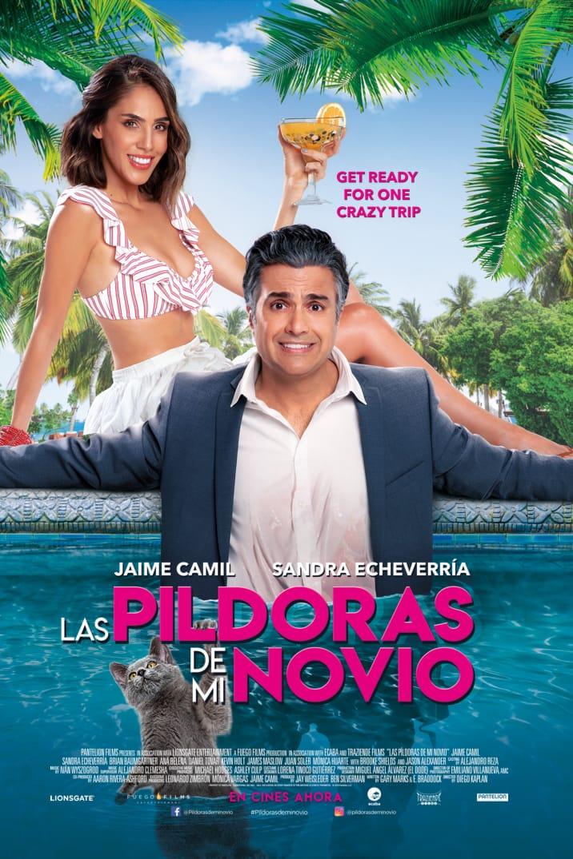 Poster de Las Pildoras de mi Novio