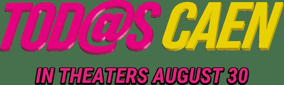 Todos Caen: Synopsis | Pantelion Films