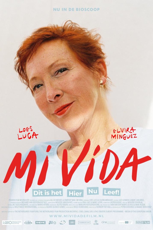 Poster image for Mi Vida