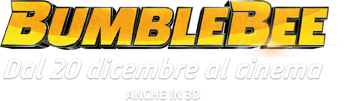 Bumblebee : Sinossi | Paramount Pictures