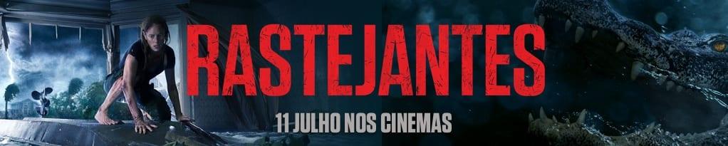 Poster for Rastejantes