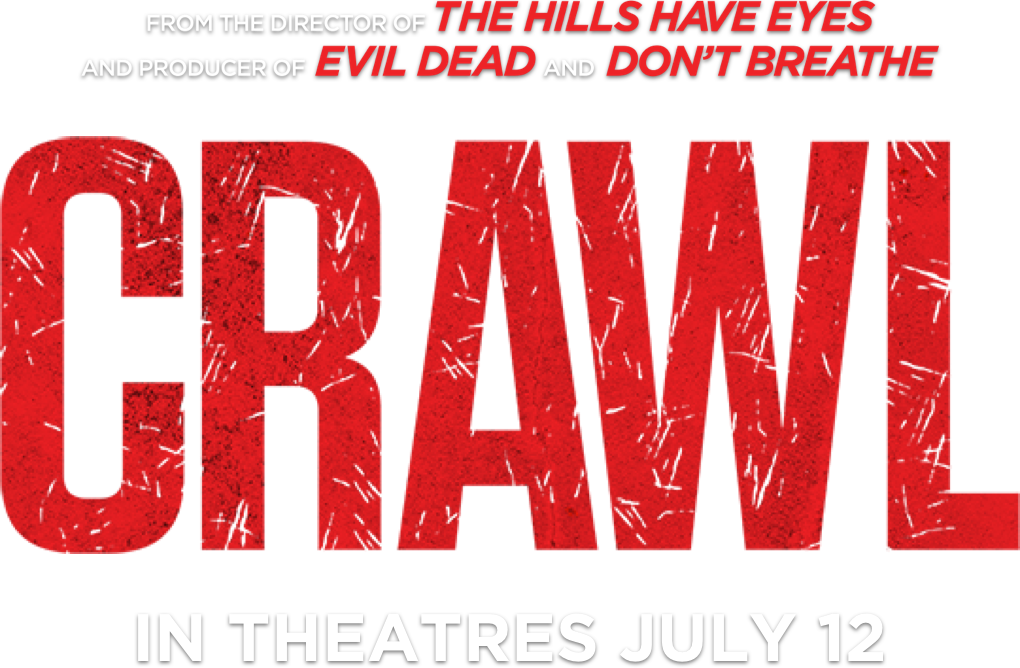Crawl: Synopsis   Paramount Pictures