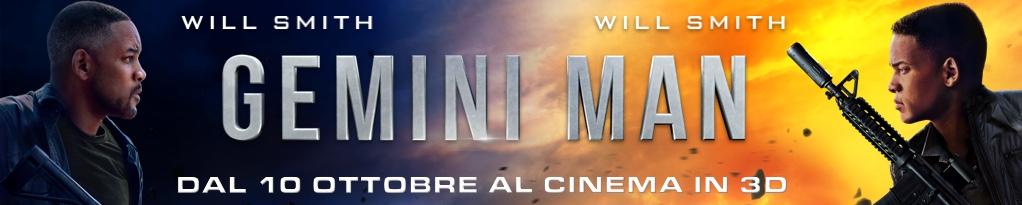 Gemini Man immagine banner
