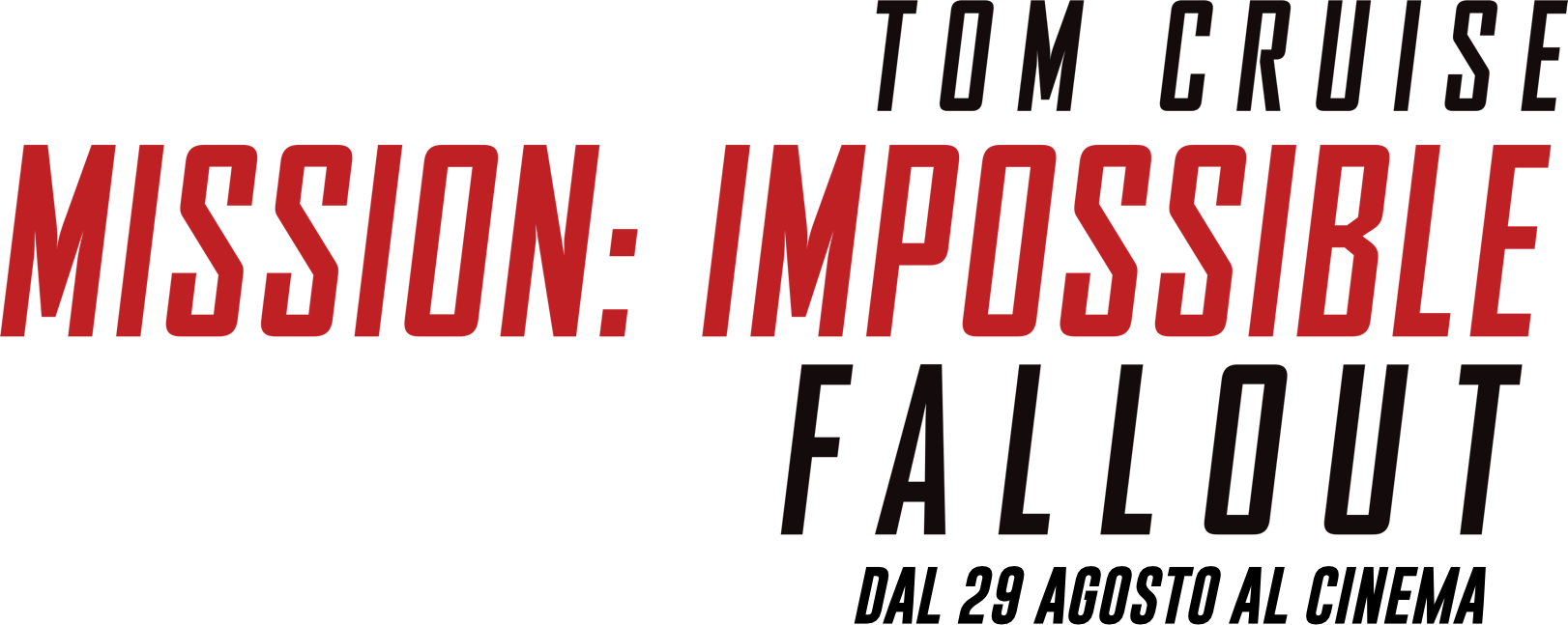 Mission: Impossible Fallout : Sinossi   Paramount Pictures