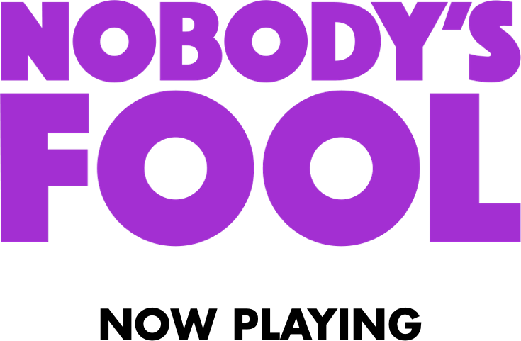 Nobody's Fool: Synopsis | Paramount Pictures