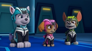 Image of the Paw Patrol: Jet to the Rescue gallery