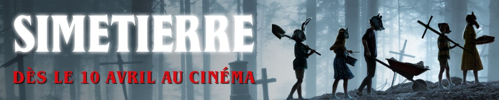 Poster for Simetierre