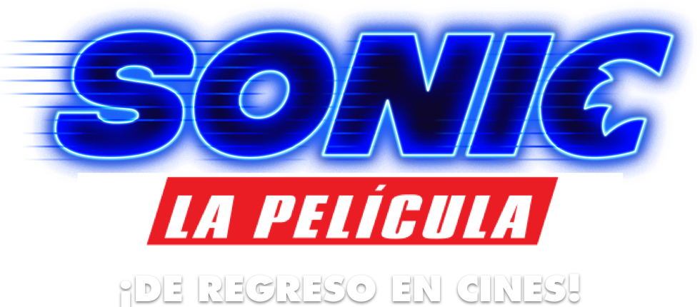 Sonic La Película: Sinopsis | Paramount Pictures