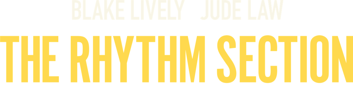 The Rhythm Section : %$SYNOPSIS% | Paramount Pictures
