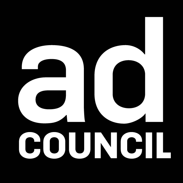 Official logo for Ad Council.