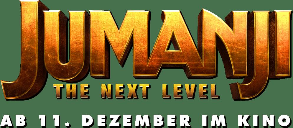 Jumanji: The Next Level: Story | Paterson Entertainment