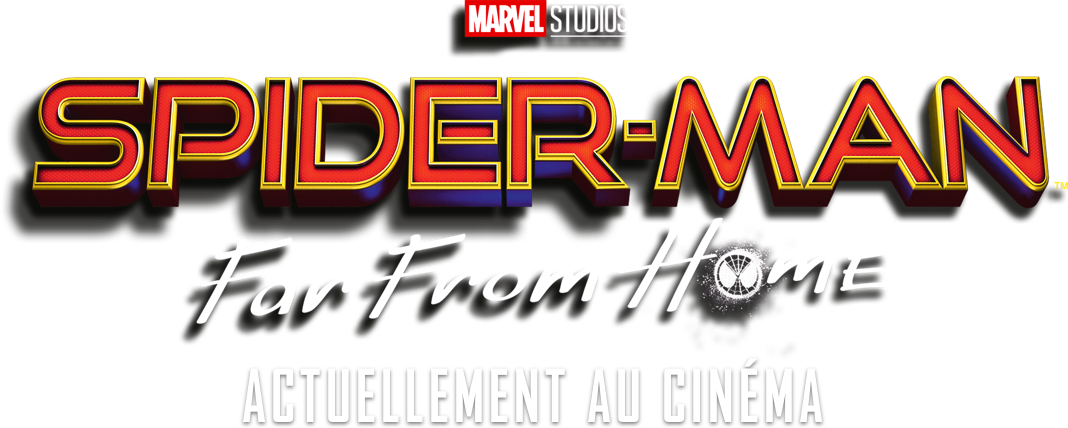 Spider-Man: Far From Home: Synopsis | Paterson Entertainment