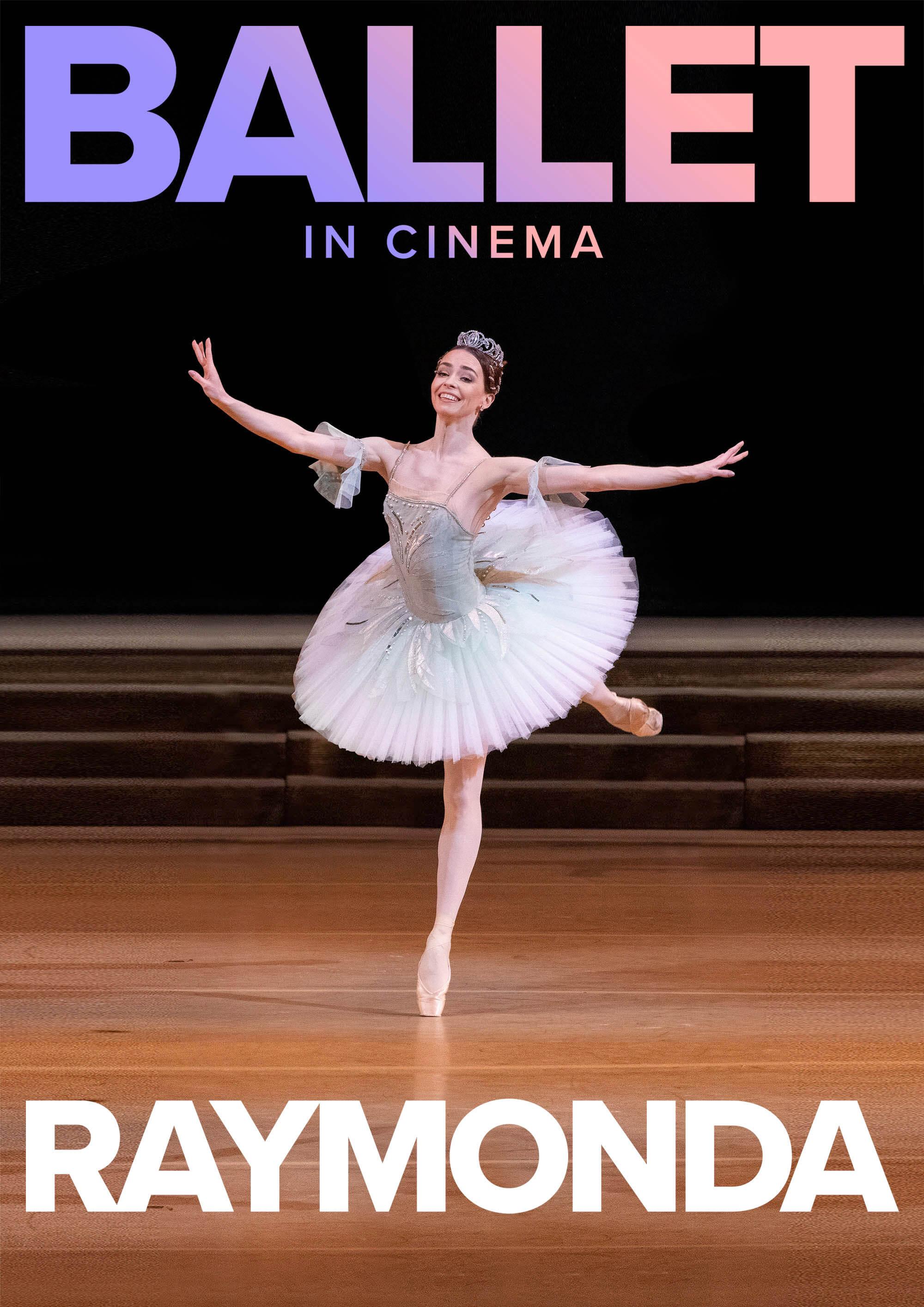Bolshoi Ballet in Cinema: The Ballets | Pathe Live