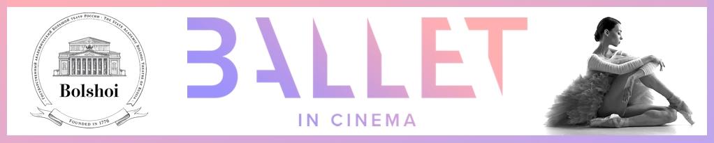 Poster image for Bolshoi Ballet in Cinema