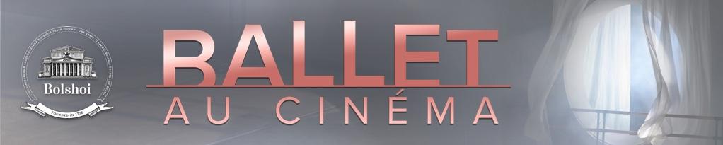Bannière du film Ballet du Bolchoï 20/21 au cinéma