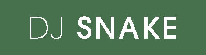 DJ Snake logo