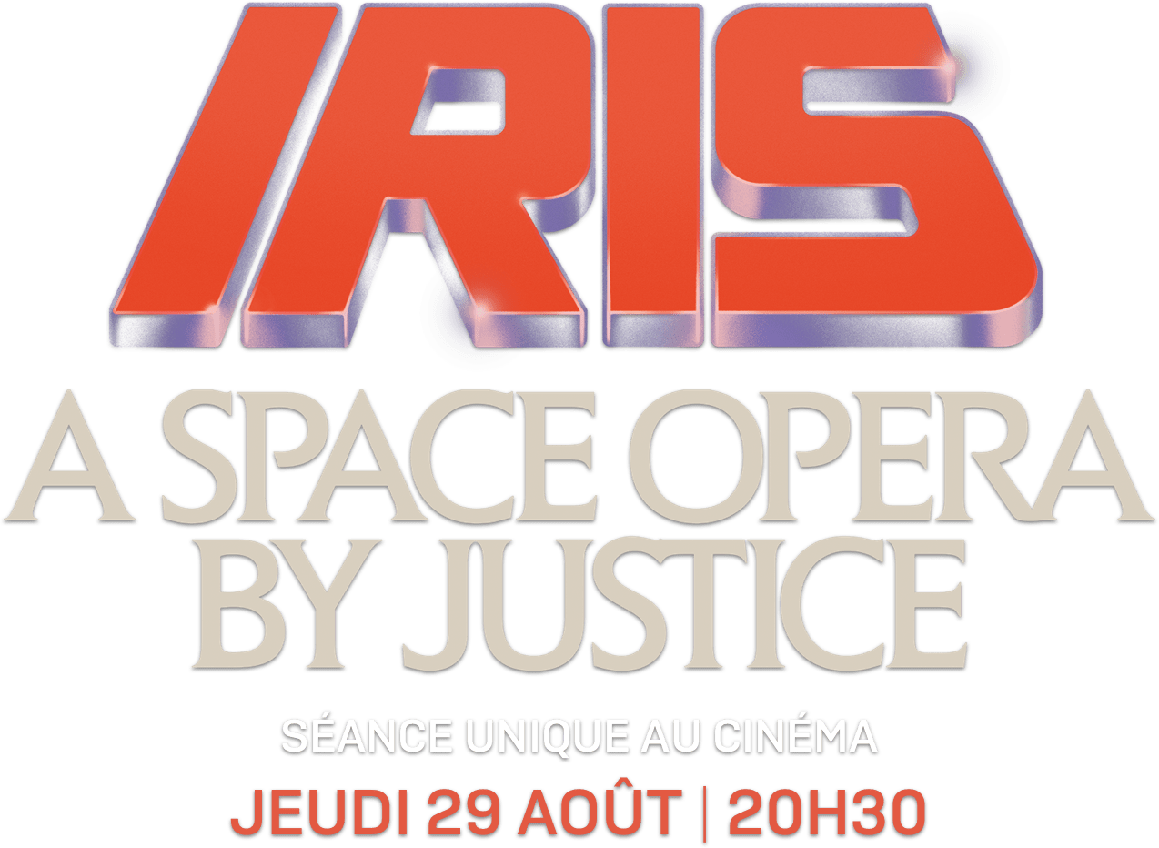 IRIS: A Space Opera by Justice : %$SYNOPSIS%