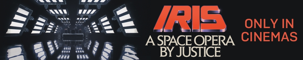 Poster for IRIS: A Space Opera by Justice