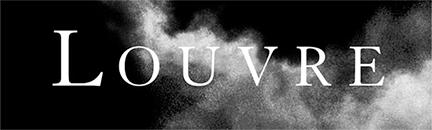 Louvre logo