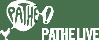 Pathe live logo