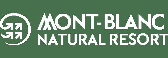 Mont Blanc Natural Resort logo