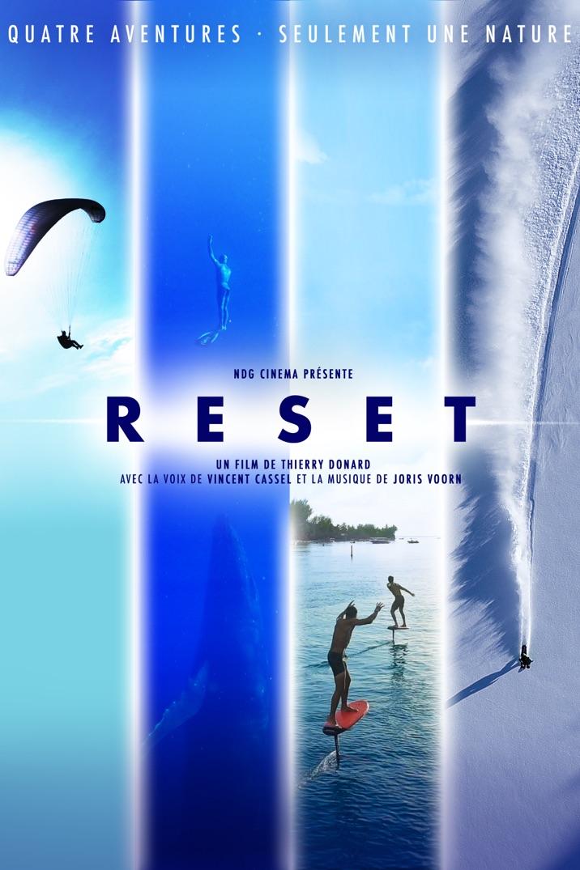 RESET Movie | Pathé Live & NDG Cinema