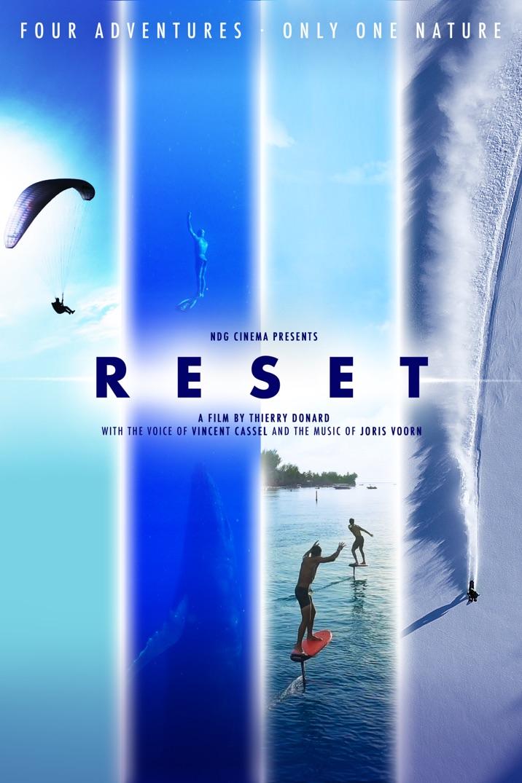 RESET Movie   Pathé Live & NDG Cinema