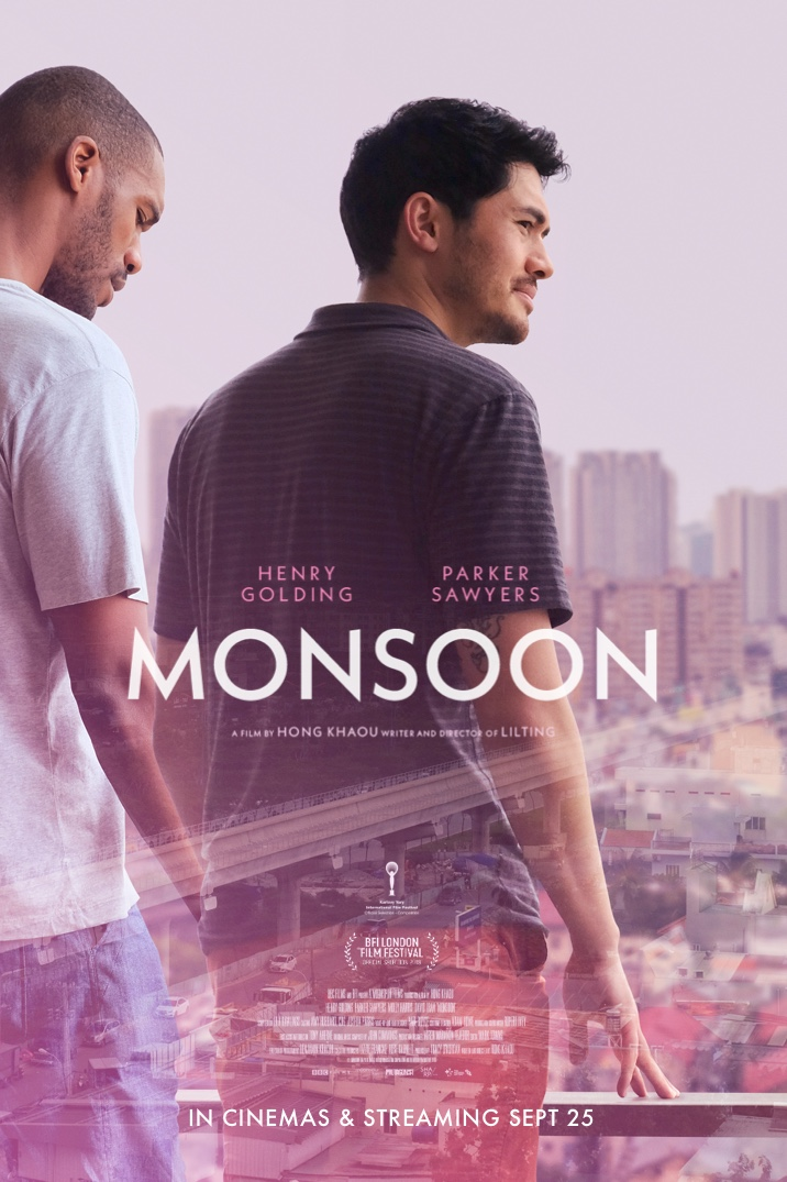 Poster image for Monsoon