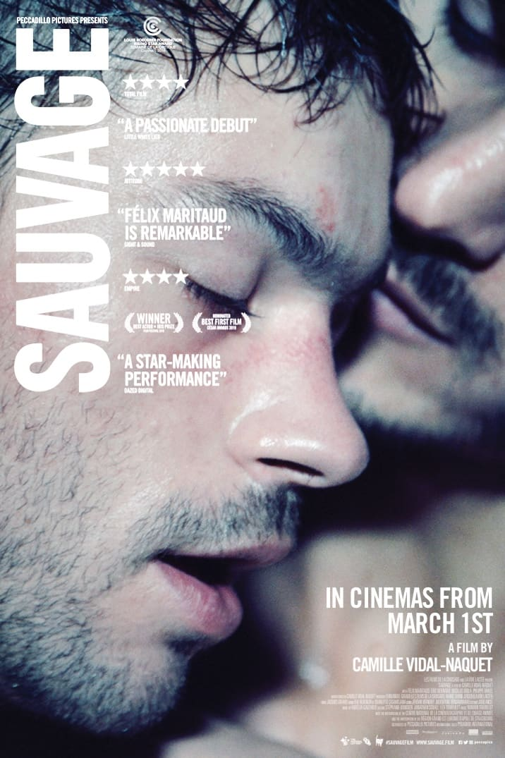 Poster for Sauvage