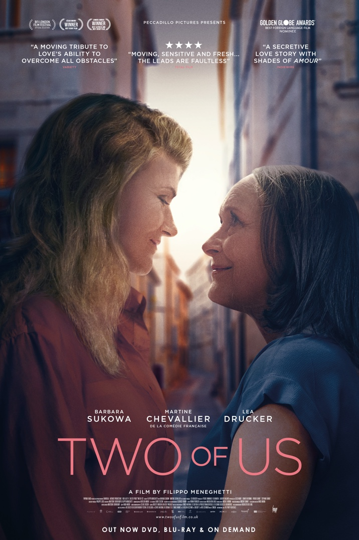 Poster image for Two Of US
