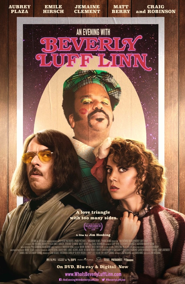 Poster image for An Evening With Beverly Luff Linn
