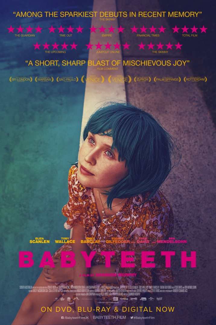 Poster image for Babyteeth