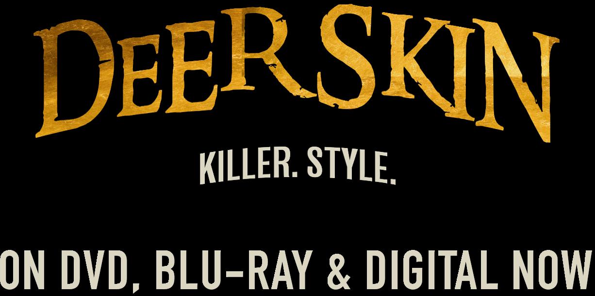 Title or logo for Deerskin