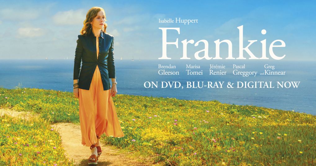 Frankie | Official Website | 28 May 2021