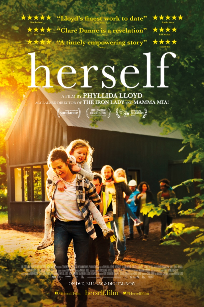 Poster image for Herself